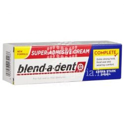 Blend-A-Dent műfogsorrögzítő 47 g ORIGINAL