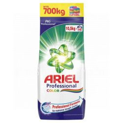 Ariel professional mosópor 10,5 kg Color
