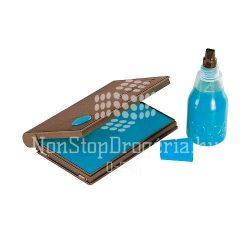 Bélyegzőfesték 25ml Colop 801 kék