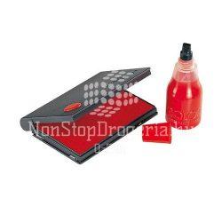 Bélyegzőfesték 25ml Colop 801 piros
