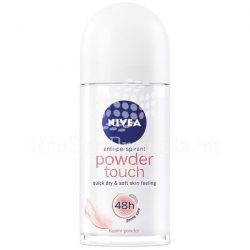 NIVEA ROLL 50ML POWDER TOUCH