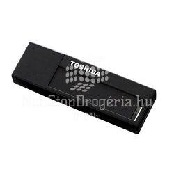 """USB drive TOSHIBA """"DAICHI"""" USB 3.0 8GB fekete"""