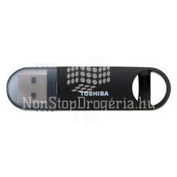 """USB drive TOSHIBA """"SUZAKU"""" USB 3.0 16GB fekete"""