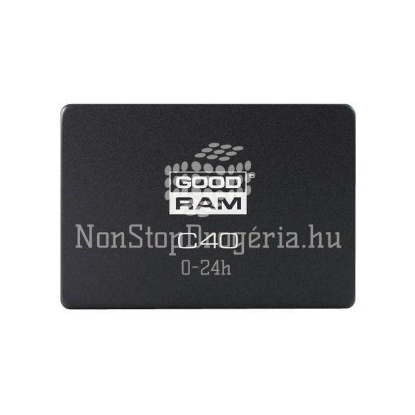 """SSD GOODRAM """"C40"""" 120GB belső SATA3"""
