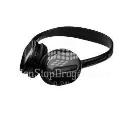 Fejhallgató mikrofonnal Rapoo H1030 Entry vezeték nélküli