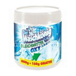 Waschkönig OXY folteltávolító por 750 g - White