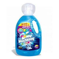 Washkönig mosógél 3,305L Color