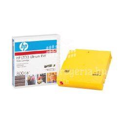 Adatkazetta HP LTO3 Ultrium C7973A 800GB RW