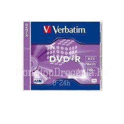 DVD-R Verbatim 4,7GB 16x 43519
