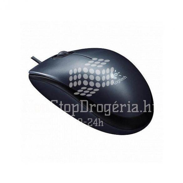 Egér optikai Logitech RX250 USB 910-000199