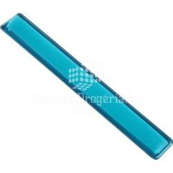Csuklótámasz billentyűzethez géltöltésű Q-Connect kék