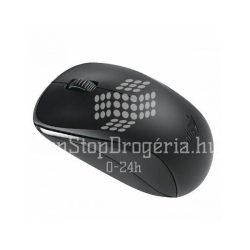Egér optikai vezeték nélküli Genius Traveler NX-7000 USB fekete