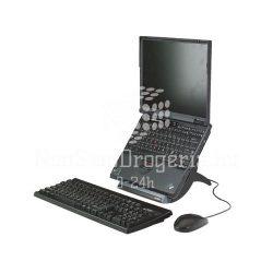 Notebook állvány LX550 3M