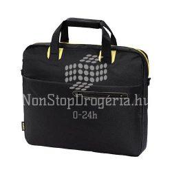"""Notebook táska """"SAN FRANCISCO"""" 15,6"""" fekete"""
