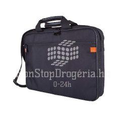 """Notebook táska ACME 16C14 15,6"""" fekete"""