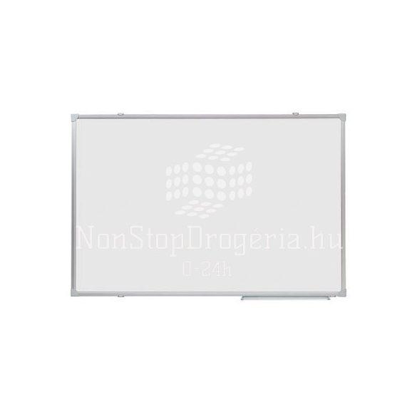 Fehértábla 90x120cm SC2103 / CC3EL lakkozott Franken