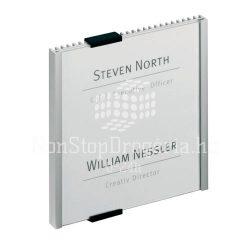 Információs tábla Durable 210x297 mm 4806