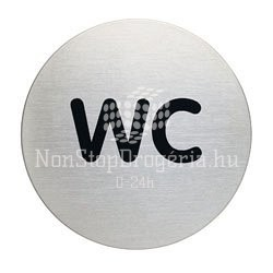 Piktogram Durable 83 mm WC4907
