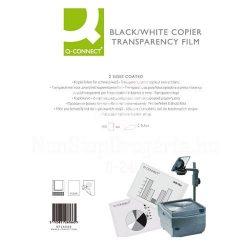 Fólia Q-Connect KF26066 másoló fekete-fehér