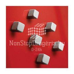 Mágnes erős SuperDym C5 6db kocka