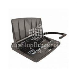 Fémspirálozógép GBC W15