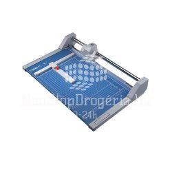 Papírvágógép görgős Dahle 550
