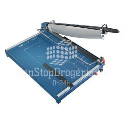 Papírvágógép karos Dahle 569
