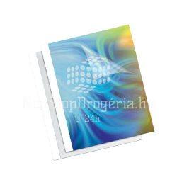 """Hőkötőborító Fellowes """"Standard""""  15 mm, 121-150 lapig IFW53900 50db/dob"""