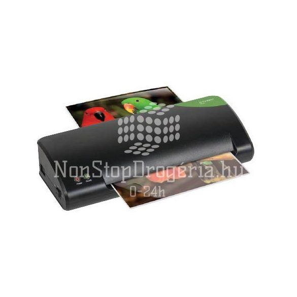 Laminálógép A/4 Q-CONNECT KF17001
