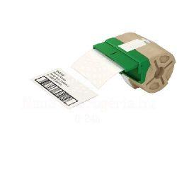 Címke etikett ICON, stancolt, 50x88mm, öntapadós papír 70180001