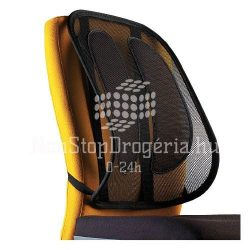 Háttámasz Fellowes Office Suites™ Mesh IFW91913