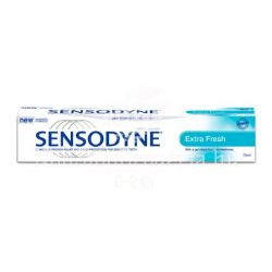 SENSODYNE FOGKRÉM 75ML FRESH