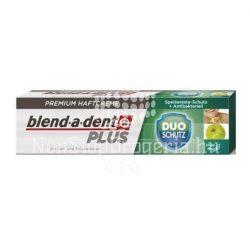 Blend-A-Dent Complete szuper erős műfogsorrögzítő 40 g PLUS Dual Protection