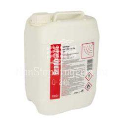 BradoSEPT alkoholos felületfertőtlenítő szer 5 L Aldehidmentes
