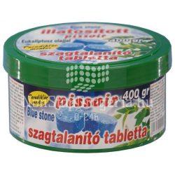 Pissoir tabletta 400gr Blue Stone