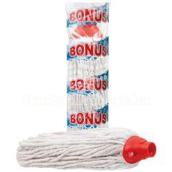 Bonus felmosó pótfej pamut L