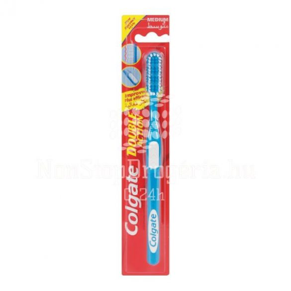 COLGATE FOGKEFE DOUBLE ACTION