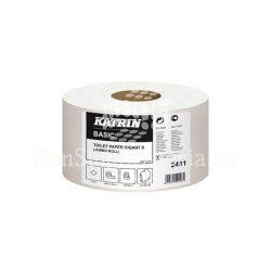 Toalettpapír Katrin Basic Gigant S 19cm/150m 1rétegű Natúr 100% újrahasznosított