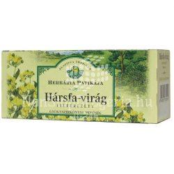 Herbária Hársfa-virág filteres tea 25x1,5g