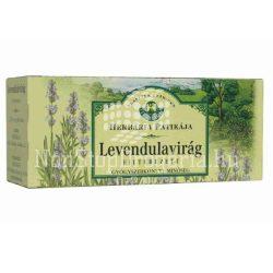 Herbária Levendulavirág filteres tea 25x1g