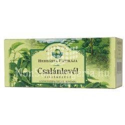Herbária Csalánlevél filteres tea 25x1g