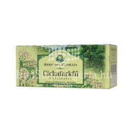 Herbária Cickafarkfű filteres tea 25x1,2g