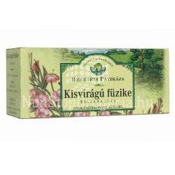 Herbária Kisvirágú fűzikefű filteres tea 25x1g