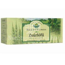 Herbária Mezei zsurlófű filteres tea 25x1,2g