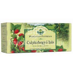 Herbária Csipkebogyó hús filteres tea 25x3g