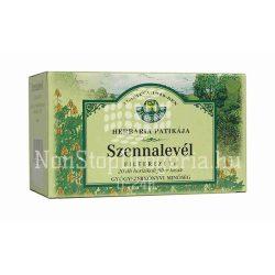 Herbária Szennalevél borítékolt filteres tea 20x1,5g