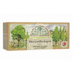 Herbária BIO Kamillavirágzat filteres tea 25db