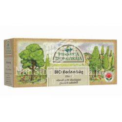 Herbária BIO Bodzavirág filteres tea 25db