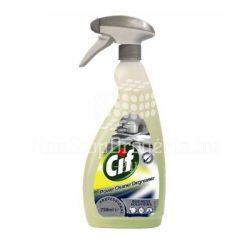Cif Professional Power Cleaner Degreaser 750ml erős zsírtalanító tisztítószer