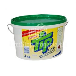 Tip Kombi Professzionális kétfázisú fertőtlenítő mosogatópor  4kg